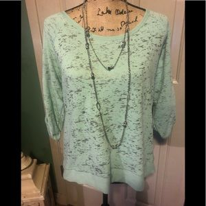 Exhilaration cute top